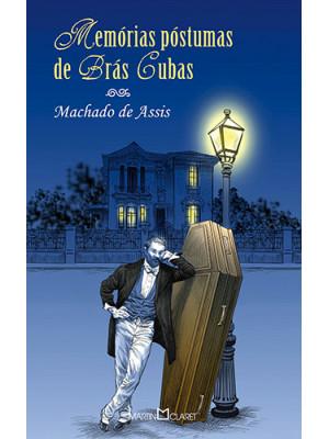 Memórias Póstumas de Brás Cubas - Edição de Bolso (Machado de Assis)