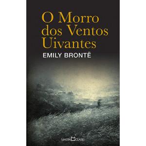 O Morro dos Ventos Uivantes - Edição de Bolso (Emily Brontë)