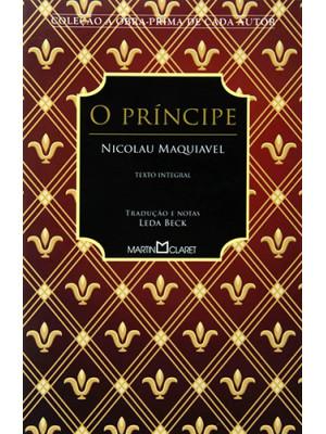 O Príncipe - Edição de Bolso (Maquiavel)