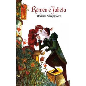 Romeu e Julieta - Edição de Bolso (William Shakespeare)