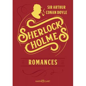 Sherlock Holmes - Vol. 1: Romances (Arthur Conan Doyle)