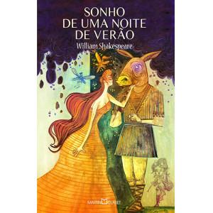 Sonho de Uma Noite de Verão - Edição de Bolso (William Shakespeare)