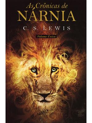 As Crônicas de Nárnia - Volume Único (C. S. Lewis)