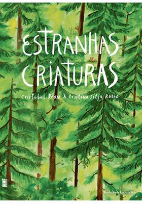 Estranhas Criaturas (Cristóbal León)