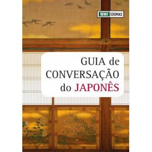 Guia de Conversação do Japonês (Tessa Carrol / Harumi Currie)
