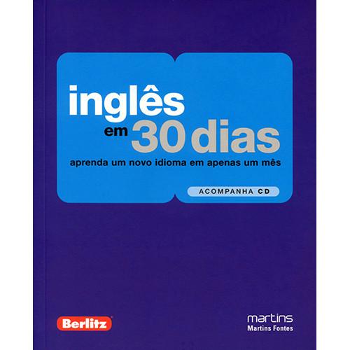 Inglês em 30 Dias (Charles Berlitz)