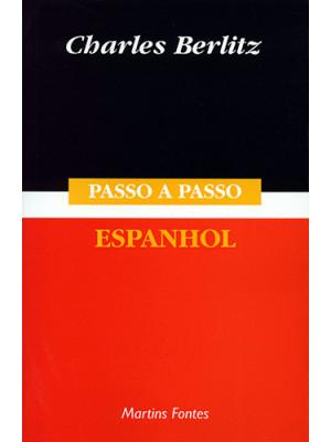 Passo a Passo - Espanhol (Charles Berlitz)