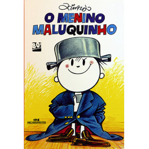 O Menino Maluquinho (Ziraldo)