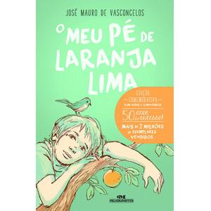O Meu Pé de Laranja Lima (José Mauro de Vasconcelos)