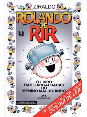 Rolando de Rir (Ziraldo)