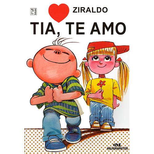 Tia, Te Amo (Ziraldo)