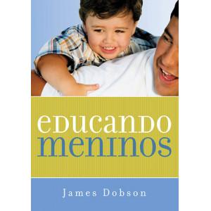 Educando Meninos (James Dobson)