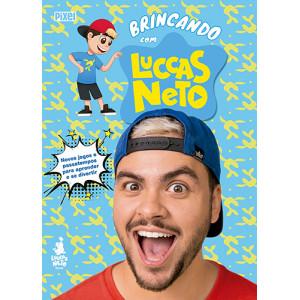 Brincando Com Luccas Neto (Luccas Neto)