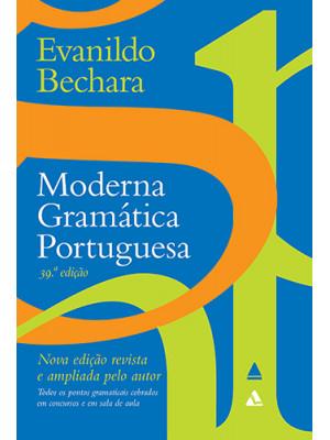 Moderna Gramática Portuguesa (Evanildo Bechara)
