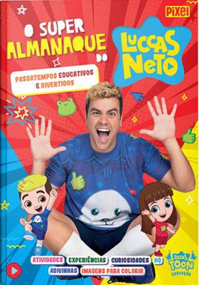O Super Almanaque do Luccas Neto (Luccas Neto)
