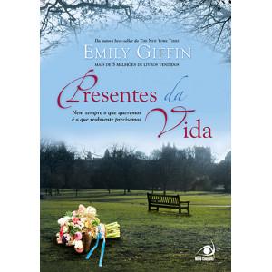 Presentes da Vida (Emily Giffin)
