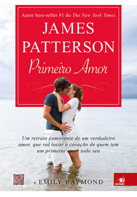 Primeiro Amor (James Patterson)