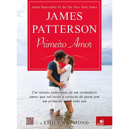 Primeiro Amor (James Patterson)