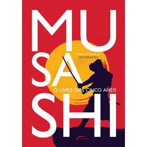 Musashi - O Livro dos Cinco Anéis (Miyamoto Musashi)