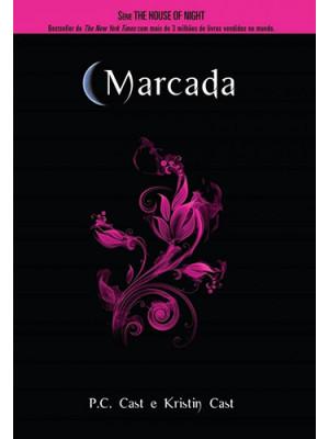 The House Of Night - Vol. 1: Marcada (P.C. Cast / Kristin Cast)