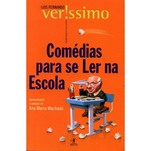 Comédias Para Se Ler na Escola (Luis Fernando Verissimo)