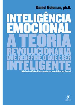 Inteligência Emocional (Daniel Goleman)