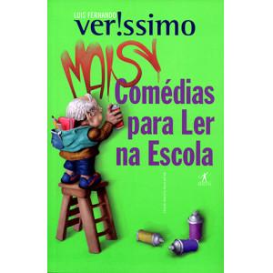 Mais Comédias Para Ler na Escola (Luis Fernando Verissimo)