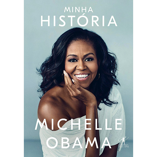 Minha História (Michelle Obama)