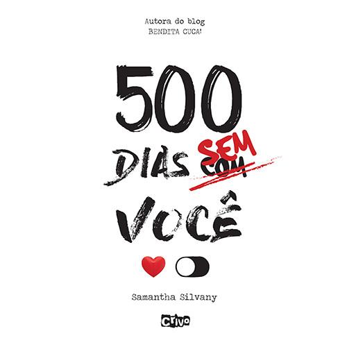500 Dias Sem Você (Samantha Silvany)