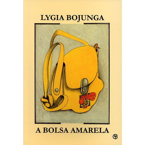 A Bolsa Amarela (Ligya Bojunga)