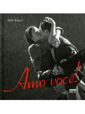 Amo Você! (Paula Ramos)