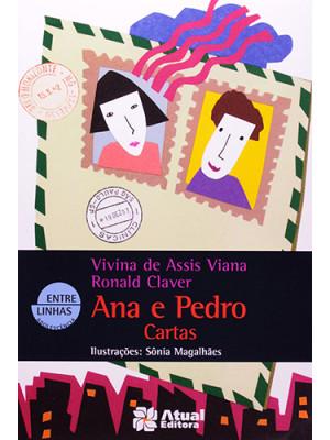 Ana e Pedro: Cartas