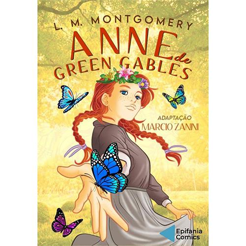 Anne de Green Gables (Marcio Zanini)