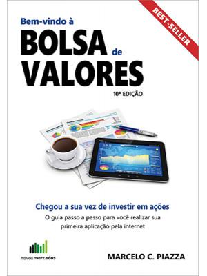 Bem-Vindo à Bolsa de Valores (Marcelo Piazza)