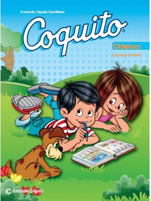 Coquito - Clásico - Lectura Inicial (Everardo Zapata Santillana)