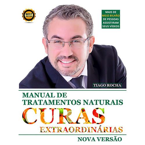 Curas Extraordinárias (Tiago Rocha)