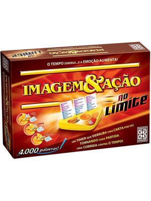 Jogo Imagem & Ação - No Limite