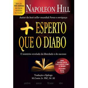 Mais Esperto Que O Diabo (Napoleon Hill)