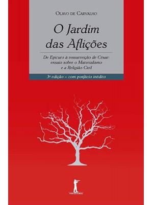 O Jardim das Aflições (Olavo de Carvalho)
