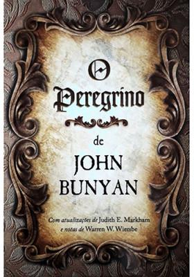 O Peregrino Com Notas de Warren Wiersbe (John Bunyan)