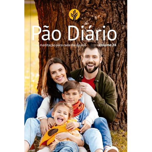 Pão Diário - Vol. 24