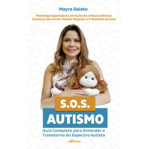 S.O.S. Autismo (Mayra Gaiato)
