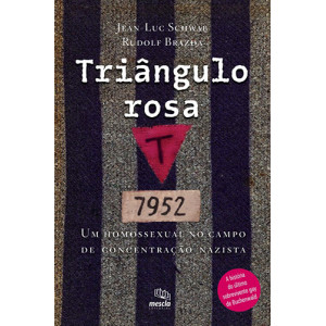 Triângulo Rosa (Rudolf Brazda)