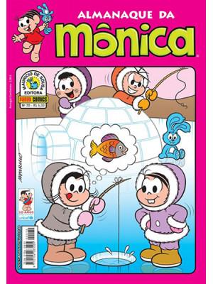Almanaque da Mônica - No. 70