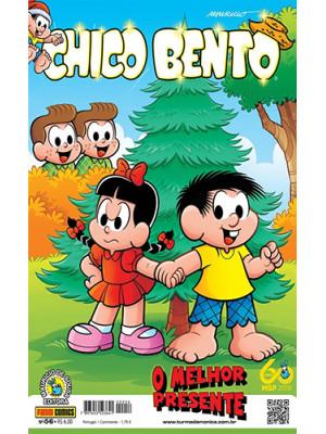 Chico Bento - No. 56: O Melhor Presente