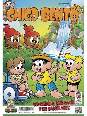 Chico Bento - No. 42