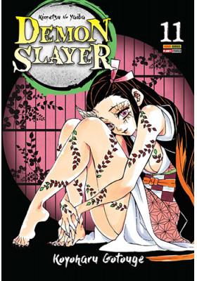 Kimetsu No Yaiba - Vol. 11 (Koyoharu Gotouge)
