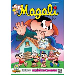 Magali - No. 49: No Limite da Bondade