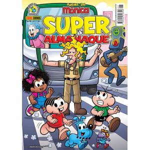 Super Almanaque da Turma da Mônica - Vol. 5