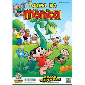 Turma da Mônica - No. 50: Dicas Supimpas